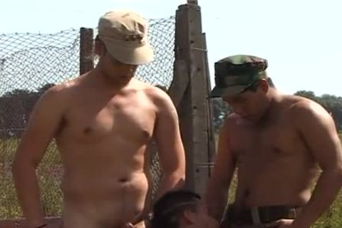 special military training
