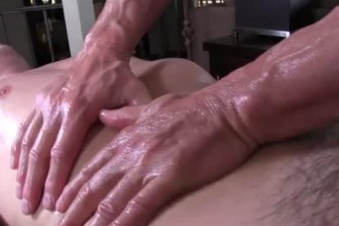 gayRoom olderer marseeur rubs and probes enormous cock youthfulster - hardcore sex video - Tube8.com