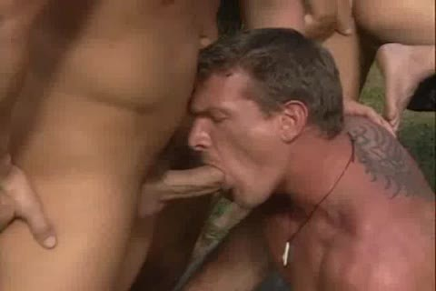 Erik Rhodes orgy Part 2