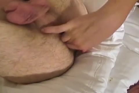 Brit twink spreads Wide For booty fucking