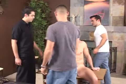 Bb With Carlos Moral sexes 2-13 Part 5 Latinos
