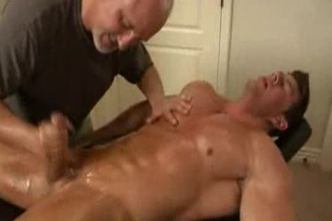 Zeb Atlas acquires A Massage