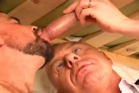 Bunk daybed Gloryhole