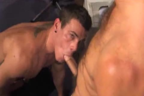 Jesse Santana And anotthowdys guyr At Ice homosexual Tube