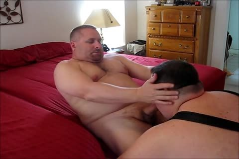 Harnessing CHUB - Bear / Chaser / Rim / slam / bj movie