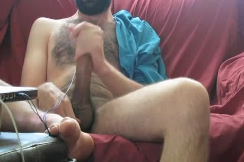 Second clip scene With Sound. Me jerking off And Doing Poppers while I Watch Porn. I'll Definitely Do A better Job Capturing The sperm discharged (included Two Angles At The End). Let Me Know What you Think And If you Have Any Requests.