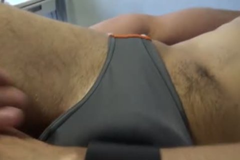 Soft Tender Edging And Denial Play In lusty Speedos. Touching, Stroking, Humping, pleasant.