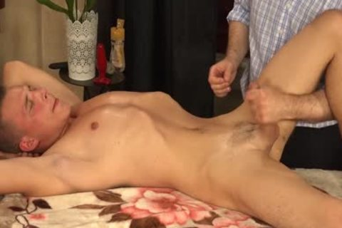 Soft Mpooperage With pooper Play Benefits And handjob