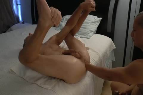 This whole Scene Is Me Fisting My Own Personal Bottom. This Is The First Time that guy is Taking A Fist In His Life. So I got to Be The First One To Destroy That White Cherry Of His With My Fist And I Had A Fucken good Time Doing It.  Well enjoy.