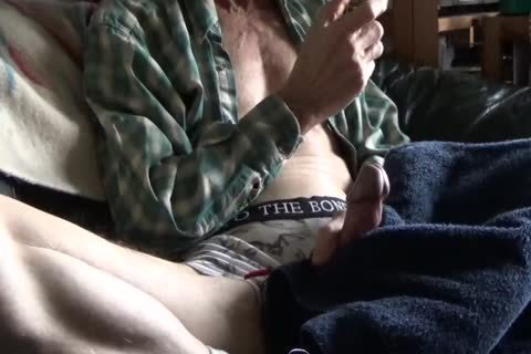 I Call My Weekly 'bating Session Monsternite Since My penis Has A Mind Of Its Own. Always A Surprise, And Always Terrific. This Is My First Attempt With A Camcorder. Posting raw And Broke these Up Into Smaller movies.