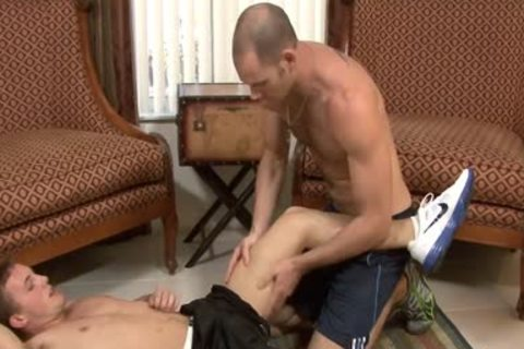 amazing ramrods Alex Andrews And Cole Streets sucking Their wangs In 69