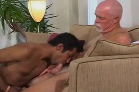 Daddy Needs A young penis
