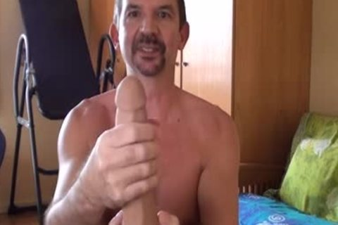 This Is The 2nd video To Show My recent toys I Bought latterly.  I Show The Different Versions Of The bare Dawg I Have And The recent bare Pup.  Then I Show My recent Tommy Defendi fake penis, Compare It To My Brent Everett fake penis And Then pound