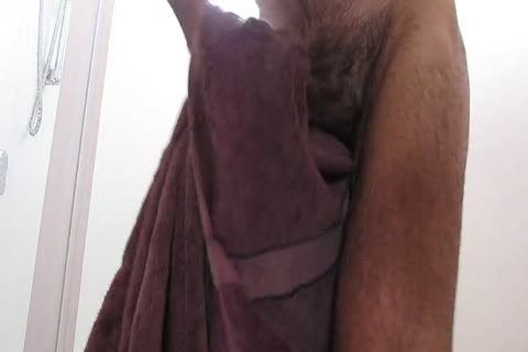 USING FLESHLIGHT IN SHOWER AND CUMS
