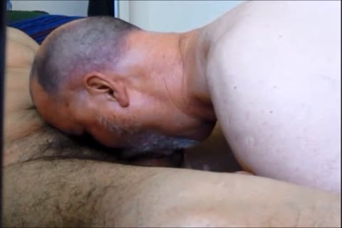 This penis Look Familiar, Gentle Tubers?  It Belongs To My Returning Mexican Bro V. And It Was Ever So eager To receive Pampered By My Palpitating Palate.  Salivating On And sucking Those hairy Balls And That Broad, Uncut penis Transported Me To cock