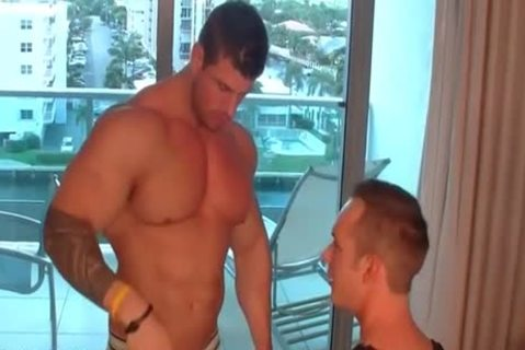 Zeb Atlas In another Hotel Room
