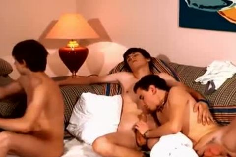 Threeway Sex gay rods oral stimulation And butthole slam' Data-max=