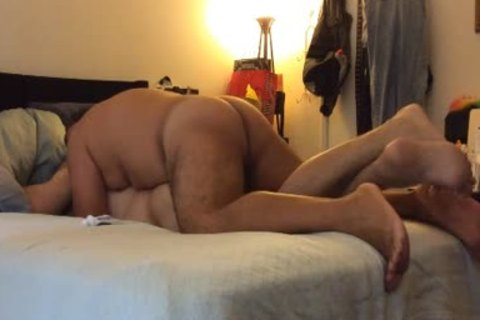 Carlos Was plowed By biggest dick Mexican Top, His booty Was gratified. Carlos Fue Cogido Por Un Mexicano Activo Vergon, Su Culo Estaba Bien Satisfecho