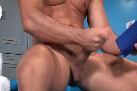 Fifi sex toy For dudes With Sebastian Kross