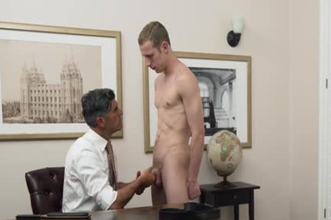 Mormonboyz - Hung dong Inspected And banged