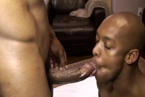 Chase Coxxx And Tyrek Are Two sexy Homo Boyz