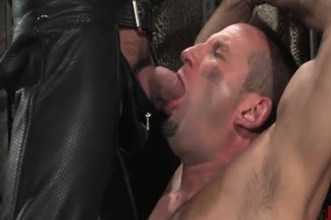 slavemaster Tyler Saint And slave Jason Miller - D10