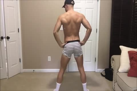 Verbal Mike's underwear And Jerkoff Show