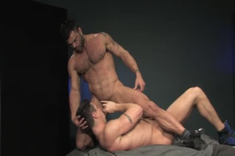 Rogan Richards hammers Trenton Ducati