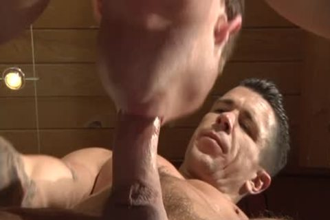 Trenton Ducati And Alex Andrews ass pounding