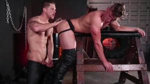 Timid - Jake Porter and Roman Todd Athlete screw