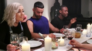 The Dinner Party - Teddy Torres & Stig Andersen Muscle pound