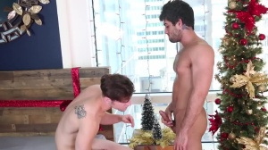 All I Want For Christmas - Party Hump
