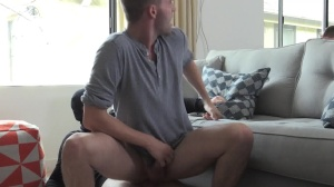 wazoo Bandit - Connor Maguire with Jack Radley ass screw