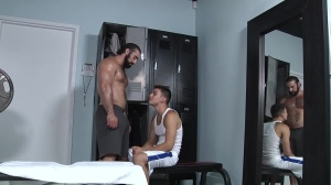 Losing My Innocence - Jaxton Wheeler & Anthony Verusso ass Nail