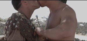 gay Of Thrones - Connor Maguire and Paddy O'Brian butthole bang