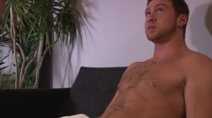 Towel Dry - Connor Maguire with Dirk Wakefield anal Nail