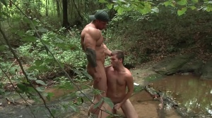 Scouts - Zeb Atlas & Jack Radley anal Hook up