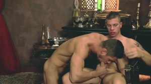 homo Of Thrones - Paul Walker, Dato Foland ass bone