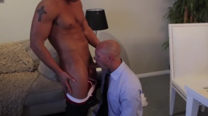 The Political Convention - Rocco Reed & John Magnum anal Hump