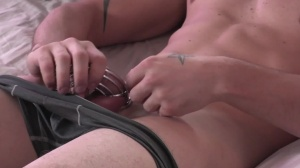 Trust Issues - Darin Silvers, Damien Stone butthole invasion