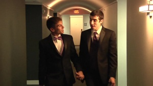 Homecoming Night - Anthony Verusso, Mike Edge anal Love