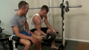 Working Over The Trainer - plow