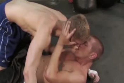 Mason Wyler gets pounded