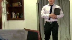 Paying The Debt - John Magnum and Topher Di Maggio butthole Hump