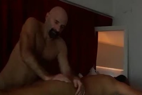 naked EROTIC MASSAGE FOR studs By Nudemassage