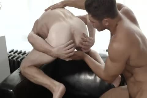 Dato Foland Takes Jimmie Slater bare