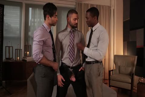 One slutty pound - Sean, Jeffrey & Lucas