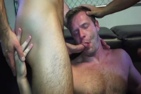 Mason Lear, Brian Bonds & Josh Stone 3way raw