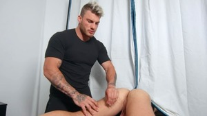 Way, Way Deeper - William Seed and Drew Dixon American Hook up