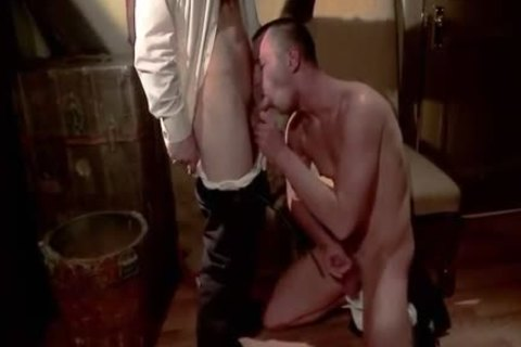 Travis Irons And Tyler fascinating (HML P4)